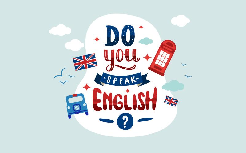 Пассивное изучение английского