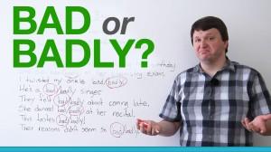 English Lessons with Alex (grammar)