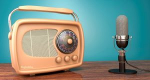 Радиостанции на английском языке