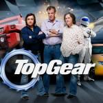 Top Gear series 8