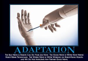 adaptationdemotivator
