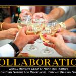 collaborationdemotivator