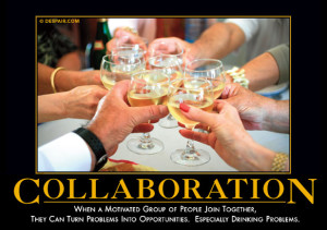 collaborationdemotivator