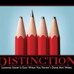 distinctiondemotivator-1
