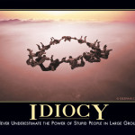 idiocydemotivator
