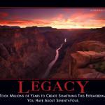 legacydemotivator