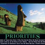prioritiesdemotivator
