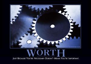 worthdemotivator