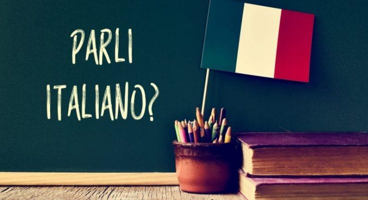 Универсальный способ изучеиня итальянского языка