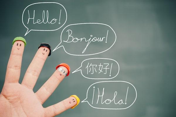 Как учить иностранный язык