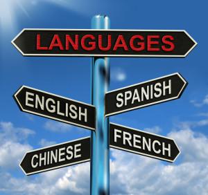 Как учить иностранный язык?