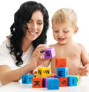 заинтересовать ребенка учить английский
