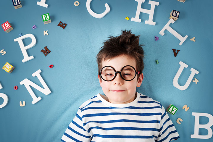Как заинтересовать ребенка учить английский