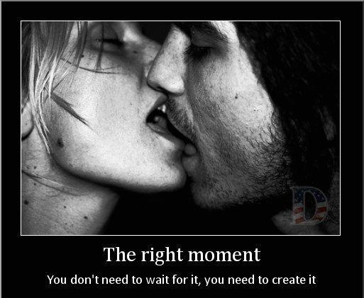 the-right-moment