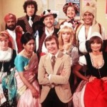 сериал Mind Your Language
