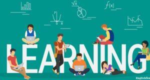 С чего начать учить английский язык