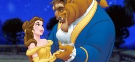 Сказка Beauty and the Beast