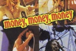 ABBA - Money Money Money Lyrics