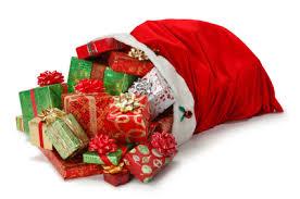 Рассказ The Christmas Presents