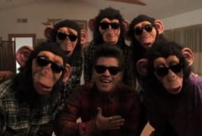 Английский в песнях: Bruno Mars — The lazy song