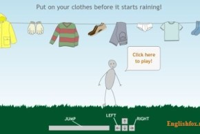 Clothes-Game