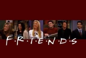 Друзья / Friends