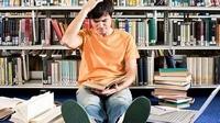 В копилку учителя английского языка: как научить студентов читать?