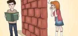 Почему возникает языковой и слуховой барьер?