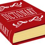 dictionary-english