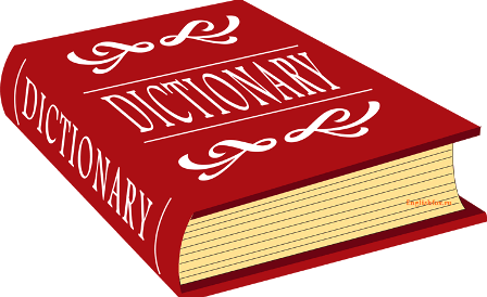 dictionary-english