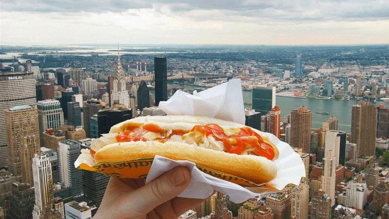 Как успеть посмотреть Нью-Йорк за 3 дня