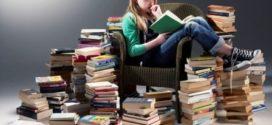 Чтение адаптированной литературы на английском языке: стоит ли читать?