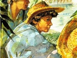 The Adventures of Tom Sawyer | pdf