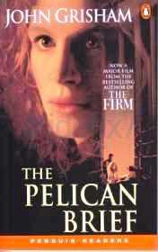 The Pelican Brief John Grisham pdf