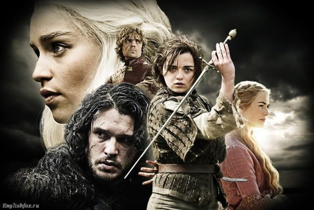 Game of Thrones best Scene
