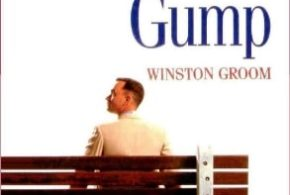 Forrest Gump by WINSTON GROOM Level 3