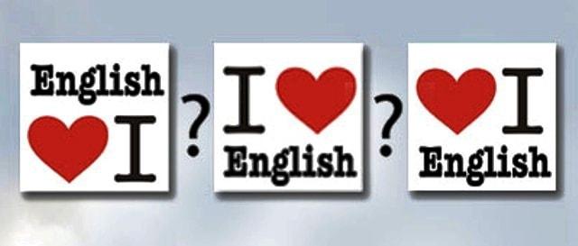 Тест на знание английского: аудирование, грамматика