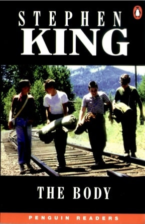 The Body by STEPHEN KING Level 5