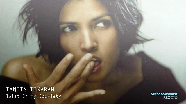 Перевод песни Tanita Tikaram - Twist in my sobriety