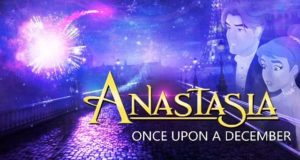 Once upon a December (Anastasia)