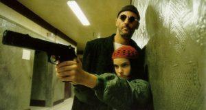 Фильм Леон на английском