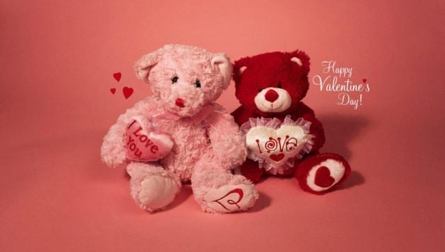 >Поздравления с Днём Святого Валентина
