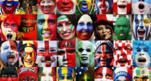 Английский для футбольных фанатов