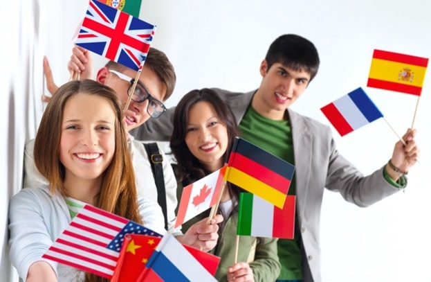 Поддержка иностранных студентов