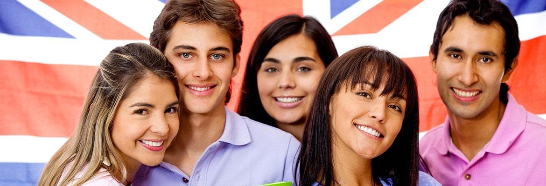 Адаптация учащихся за границей