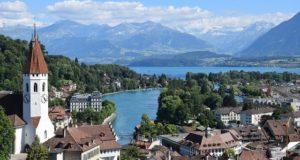 Система образования в Швейцарии
