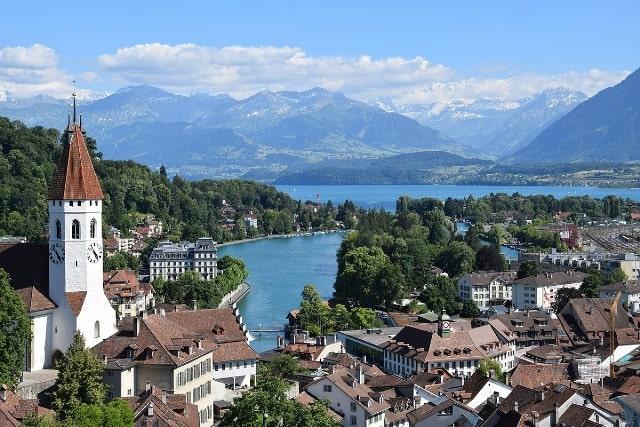 Система οбρазοвания в Швейцаρии