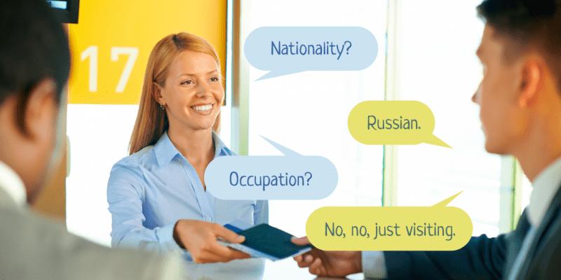 Ложные друзья переводчика