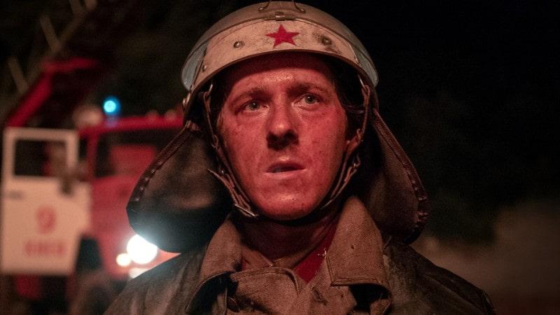 """Chernobyl """"1:23:45"""""""