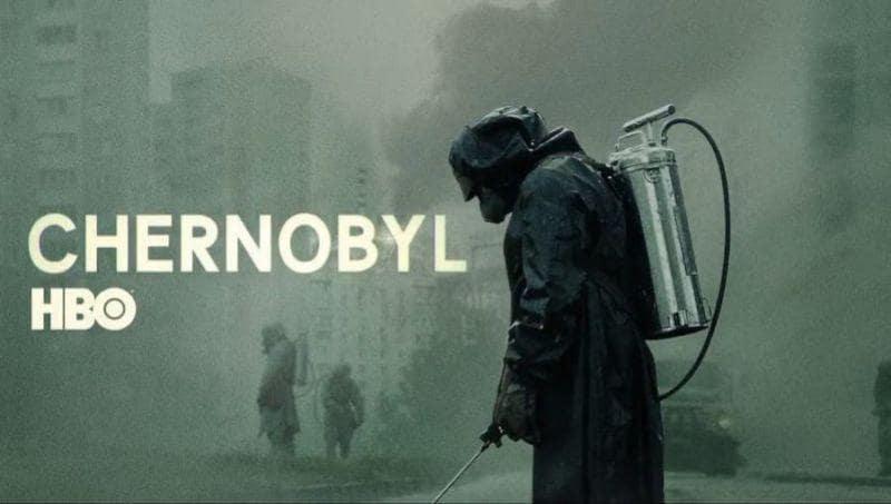 """Сериал """"Чернобыль"""" на английском"""